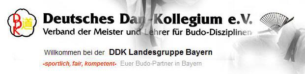 DDK LG Bayern